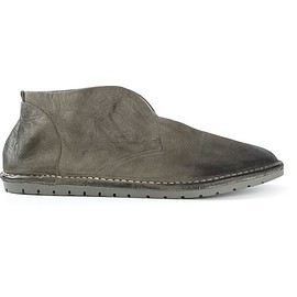 Marsell - laceless desert boots