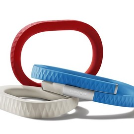 Jawbone  - UP wristband