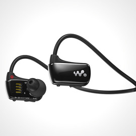 SONY - Perfect Waterproof WALKMAN NWD-W270