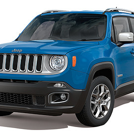 Jeep - Renegade LIMITED