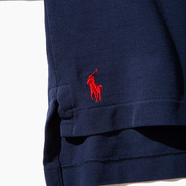POLO RALPH LAUREN - The Polo Big collection