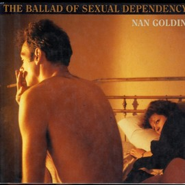 Nan Goldin - Ballad of Sexual Dependency
