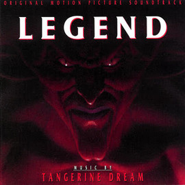 Tangerine Dream - Legend: Music From The Motion Picture Soundtrack