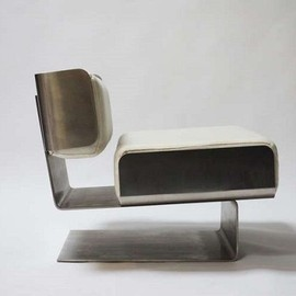 Lounge Chair by Gianni Moscatelli