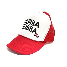 MSR - HUBBA HUBBA Cap (Not for Sale)
