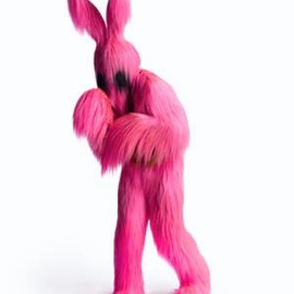 Nick Cave - Pink Rabbit