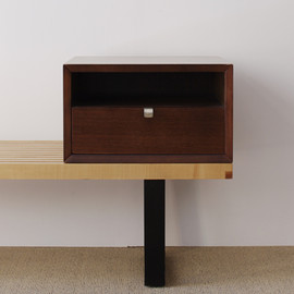 Herman Miller - Basic Cabinet Series #4615 by George Nelson