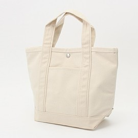 everyday by collex - Mini Tote NATURAL ホワイト