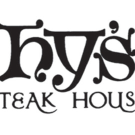 2440 Kuhio Avenue Honolulu, HI 96815 - HY'S STEAKHOUSE
