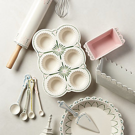 anthropologie.com - Maelle baking set