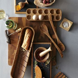 west elm - French Bread Tray