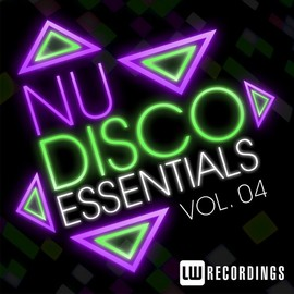 V.A. - Nu-Disco Essentials Vol. 04