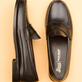 "G.H. Bass - Penny Loafer ""WEEJUNS"""
