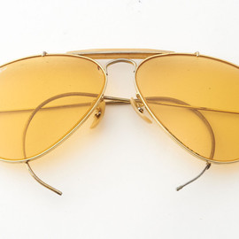 Ray-Ban - Tear Drop Sunglasses