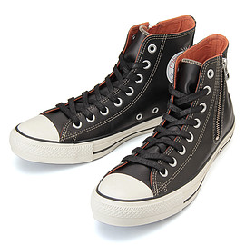 CONVERSE - LEATHER ALL STAR A-2 Z HI