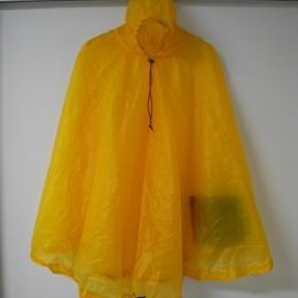 Integral Designs - Silcoat Cape (Yellow)
