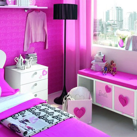 barbie - Rooms at the Plaza Athenee Barbie