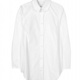 Carven - BUTTON-DOWN SHIRT