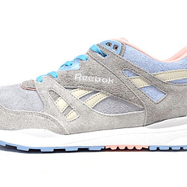 "Reebok - VENTILATOR CN ""END."""