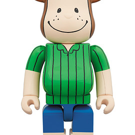 MEDICOM TOY - BE@RBRICK PEPPERMINT PATTY 1000%