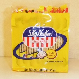 M.Y. san - Sky Flakes(Garlic)