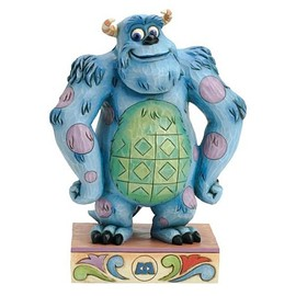 Disney Traditions - Sulley Sullivan Gentle Gianr