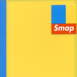 SMAP - S map ~ SMAP014