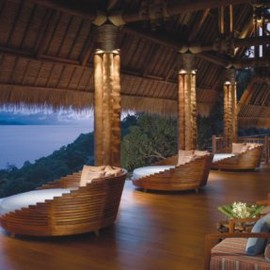 FOUR SEASONS - KOH SAMUI THAILAND
