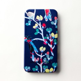 united bamboo - iPhone case