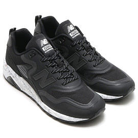 New Balance - MRT580T - Black