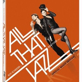 Bob Fosse - All that jazz