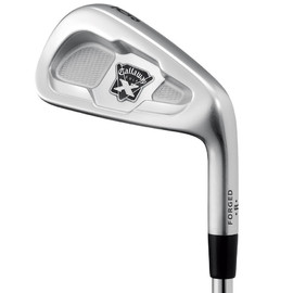 CALLAWAY - X-Forged Irons (2009)