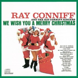 Ray Conniff - Ray Conniff - We Wish You A Merry Christmas