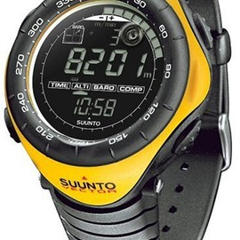 SUUNTO - Vector Yellow