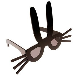 Peter Jensen - Plastic Rabbit Sunglass