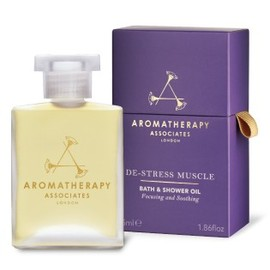 AROMATHERAPY ASSOCIATES - De-Stress Muscle Bath & Shower Oil