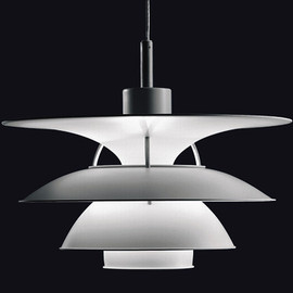 Louis Poulsen - PH5-4 1/2 Pendant Light