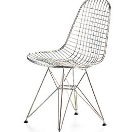Vitra Design Museum - DKR Wire Chair (miniature)