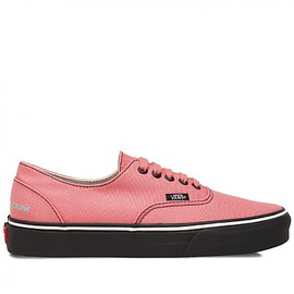 Gosha Rubchinskiy - Cotton Canvas Shoes (Tea Rose)
