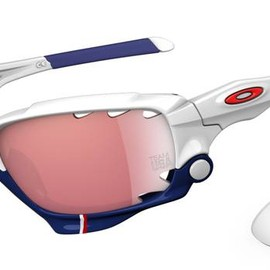 OAKLEY - Team USA Jawbone