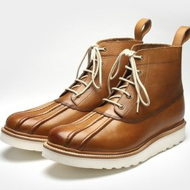 GRENSON - Spike The Duck Boot