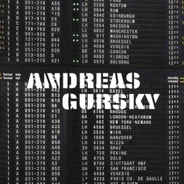 Andreas Gursky - Andreas Gursky