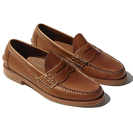 L.L.Bean Signature - Signature Men's Handsewn Leather Loafer