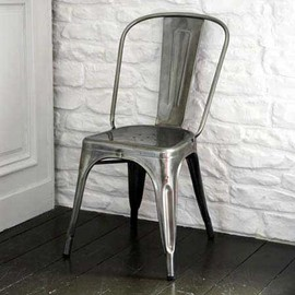 TOLIX - A chair Galvanized