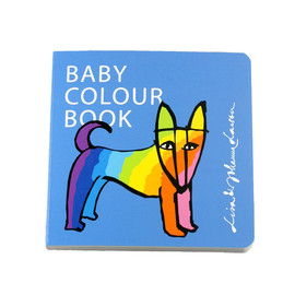 Lisa Larson - Baby Colour Book