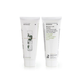 KORRES - KORRES ALOE&DITTANYCONDITIONER 250ML