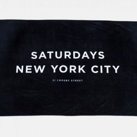 Saturdays Surf NYC - Saturdays Surf Beach Towels