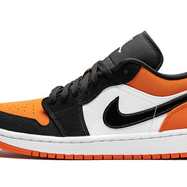 "NIKE - Air Jordan 1 Low ""Shattered Backboard"""
