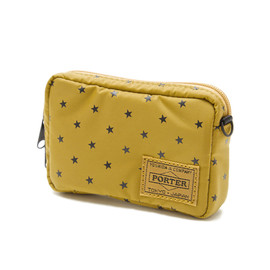 HEAD PORTER - DIGITAL CAMERA CASE|STELLAR