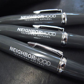 NEIGHBORHOOD - SOUVENIR BALLPOINT PEN 2